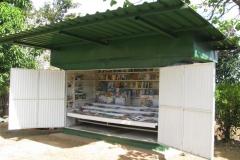 Sala Verde - Biblioteca